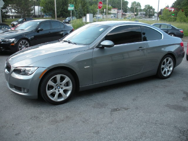 Used 2007 BMW 3 Series 328xi AWD COUPE,LOADED,NAVIGATION,SPORT+PREMIUM | Albany, NY