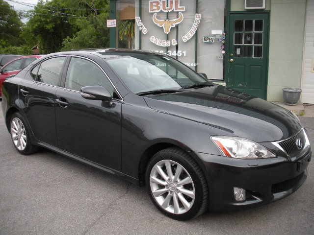 2009 Lexus IS 250 AWD,ALL WHEE DRIVE,SUPER LOADED WITH