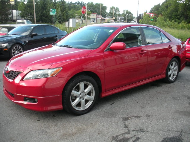 Used 2007 Toyota Camry SE,VERY RARE 5 SPEED MANUAL,SUNROOF,GROUND EFFECTS | Albany, NY