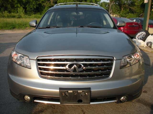 2008 infiniti fx35 awd touring sport hands free packages low miles stock 13139 for sale near. Black Bedroom Furniture Sets. Home Design Ideas