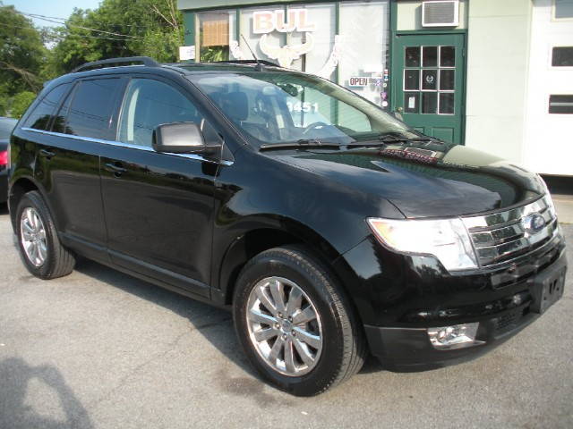 2008 ford edge limited awd leather sync bluetooth heated seats very rh bulautosales com 2008 Ford Edge SE 2008 Ford Edge Problems
