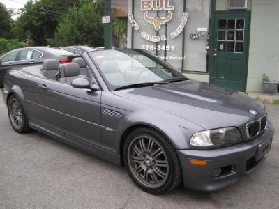Used 2002 BMW M3-Albany, NY
