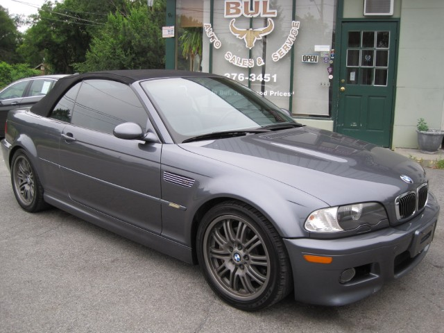 2002 bmw m3 convertible 6 speed manual stock 13156 for. Black Bedroom Furniture Sets. Home Design Ideas