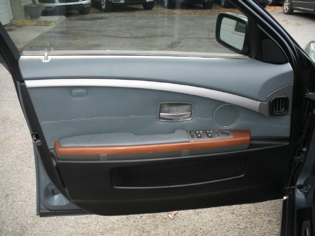 Used 2006 BMW 7 Series 750Li | Albany, NY