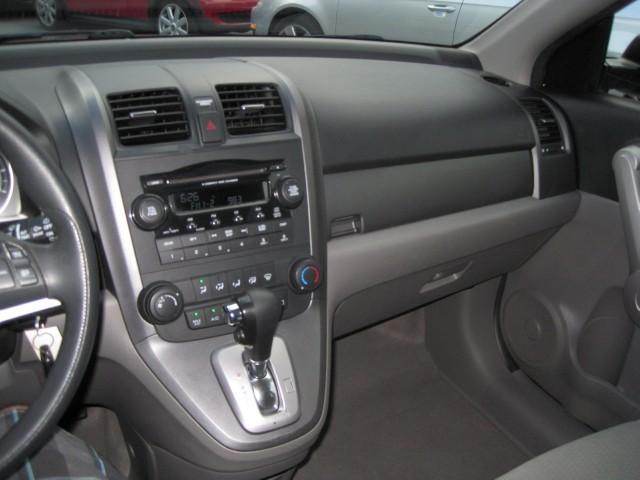 Used 2007 Honda CR-V EX 4WD AWD | Albany, NY