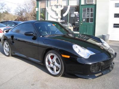 Used 2001 Porsche 911-Albany, NY