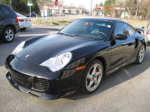 Used 2001 Porsche 911 Turbo AWD COUPE,6 SPEED MANUAL,MANY UPGRADES,SUPER CLEAN LOW MILES | Albany, NY