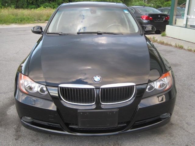 Used 2007 BMW 3 Series 328xi LOADED,NAVIGATION,SPORT+PREMIUM PKGS,HEATED SEATS | Albany, NY