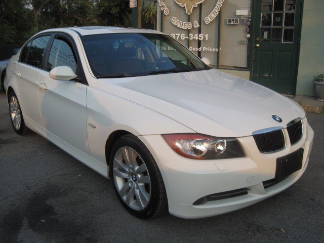 Used 2008 BMW 3 Series 328xi AWD AUTOMATIC,SPORT PACKAGE,SUNROOF | Albany, NY