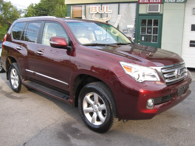 2010 Lexus GX 460 Premium SUPER CLEAN,LIKE NEW,LOADED,1