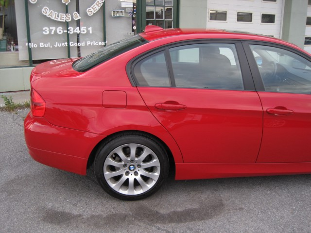 Used 2008 BMW 3 Series 328xi AWD,RARE 6 SPEED MANUAL WITH SPORT PACKAGE,COLD WEATHER PACKAGE,XENON | Albany, NY