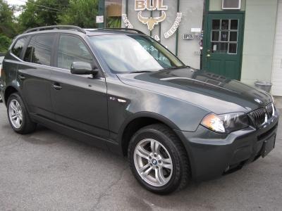 Used 2006 BMW X3-Albany, NY