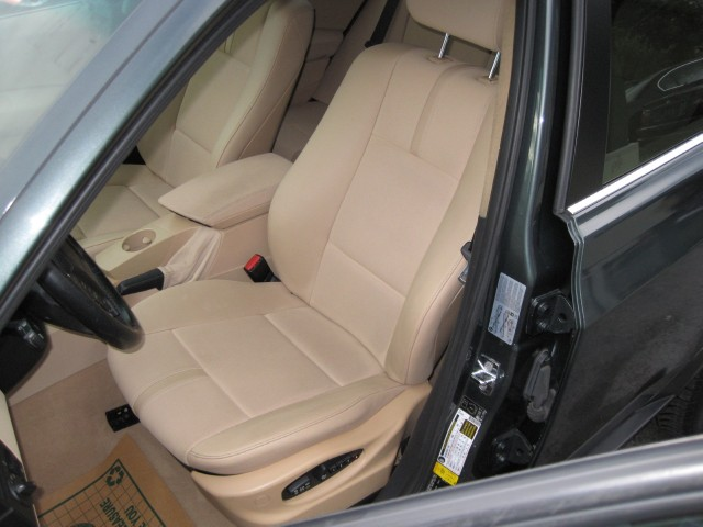 Used 2006 BMW X3 3.0i AWD VERY CLEAN,JUST TRADED IN WITH US FOR 11 X3   Albany, NY