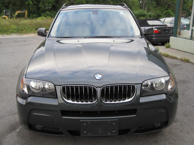 Used 2006 BMW X3 3.0i AWD VERY CLEAN,JUST TRADED IN WITH US FOR 11 X3 | Albany, NY