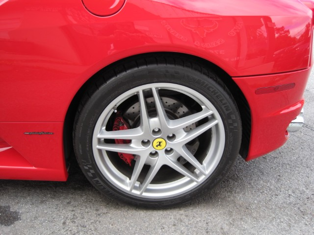 Used 2005 Ferrari F430 F1 COUPE,PAMPERED CAR,2 OWNER,ALL ORIGINAL NO PAINTWORK,LOADED | Albany, NY