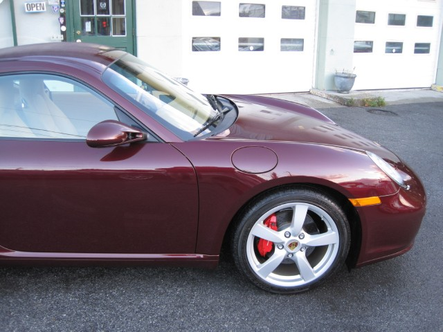 Used 2007 Porsche Cayman S 6 SPEED MANUAL,SUPERB CONDITION,LOW MILES | Albany, NY