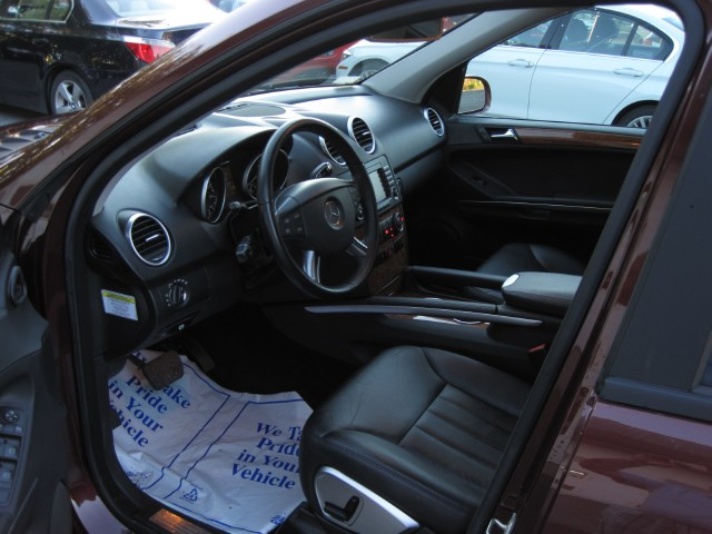 Used 2006 Mercedes-Benz M-Class ML350 4MATIC AWD | Albany, NY