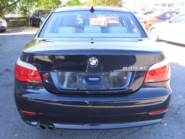 Used 2008 BMW 5 Series 535xi AWD,BMW CPO CERTIFIED EXTENDED WARRANTY TILL 100,000 MILES OR 06/30/2 | Albany, NY