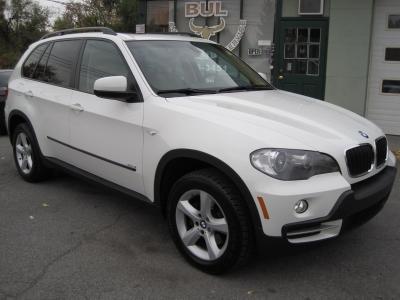 Used 2008 BMW X5-Albany, NY