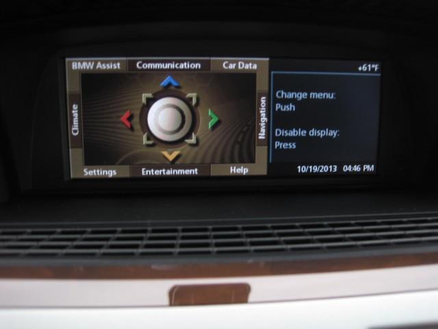 Used 2007 BMW 7 Series 750Li 2 OWNERS,CONVENIENCE+LUXURY SEATING+PREMIUM SOUND PKGS,SAT RADIO+MORE   Albany, NY
