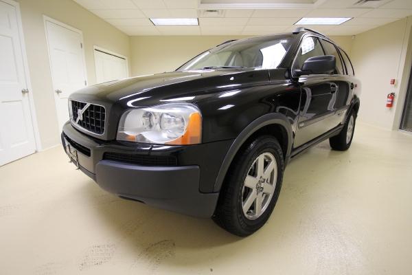 Used 2006 Volvo XC90-Albany, NY
