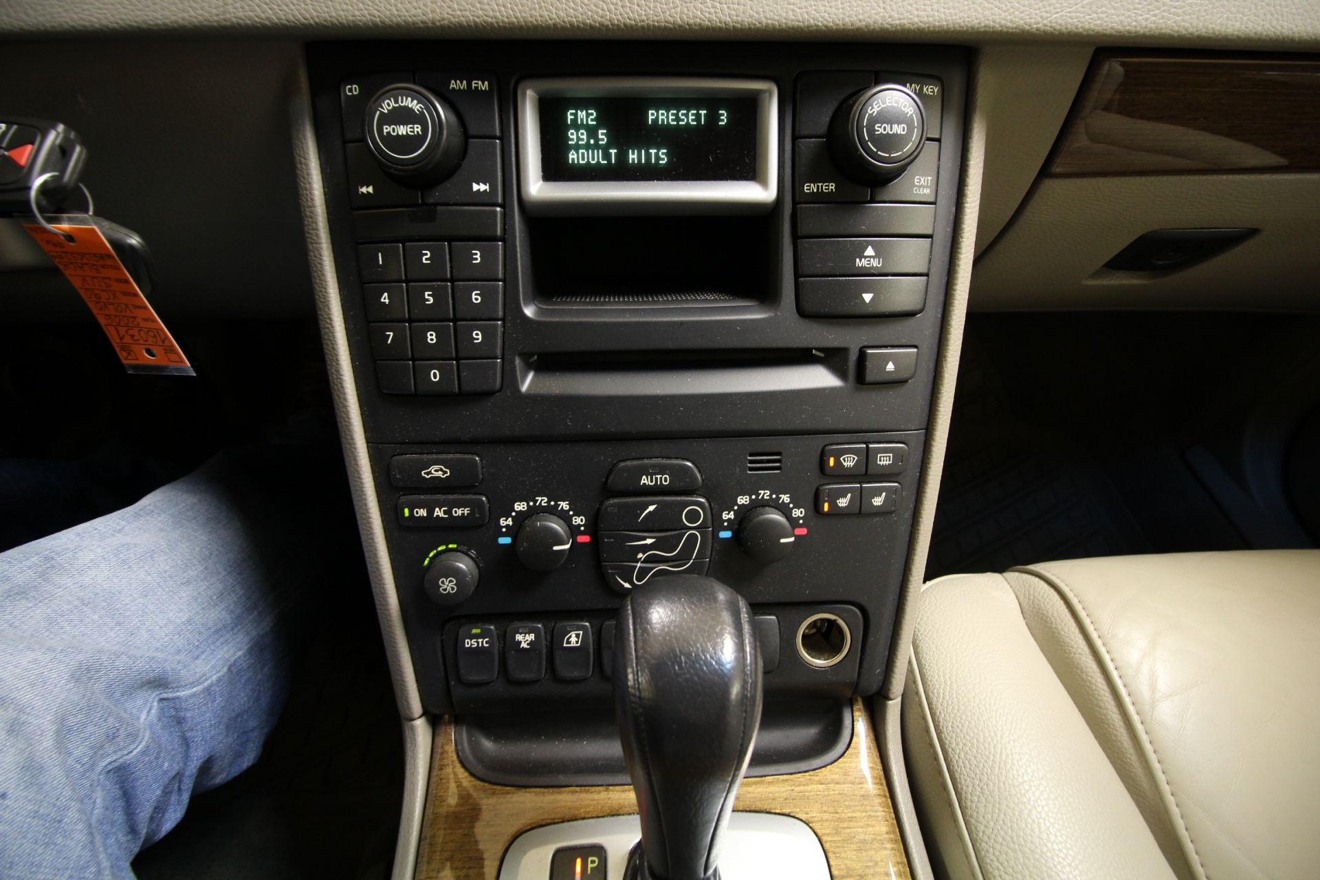 Used 2006 Volvo XC90 2.5T AWD LEATHER,SUNROOF,HEATED SEATS,REAR ENTERTAINMENT 2 TV'S DVD   Albany, NY