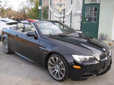 Used 2008 BMW M3-Albany, NY