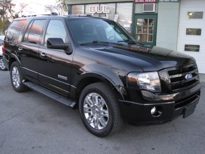 Used 2007 Ford Expedition-Albany, NY