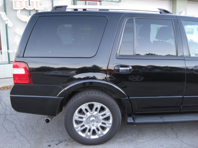 Used 2007 Ford Expedition Limited,LOADED,EVERY OPTION,NAVIGATION,REAR ENTERTAINMENT.3RD ROW,LEATHER A | Albany, NY
