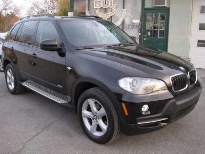 Used 2007 BMW X5-Albany, NY