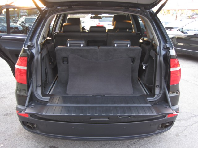 Used 2007 BMW X5 3.0si AWD,NAVIGATION,PREMIUM+TECHNOLOGY+COLD PKGS,3RD ROW SEAT,RUNNING BOAR | Albany, NY