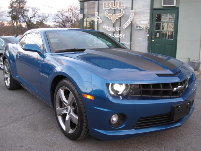 BMW Albany Ny >> 2010 Chevrolet Camaro SS 1SS RS PACKAGE,RARE 6 SPEED MANUAL,HID XENON HEADLIGHTS WITH HALO Stock ...