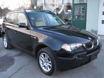Used 2005 BMW X3-Albany, NY
