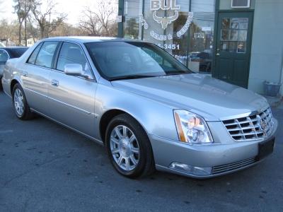 Used 2008 Cadillac DTS-Albany, NY