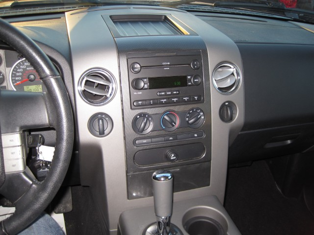 Used 2006 Ford F-150 FX4 4WD 4x4 LOADED,SUPER NICE AND CLEAN,LOW MILES,LEATHER,SUNROOF,CREW CAB   Albany, NY