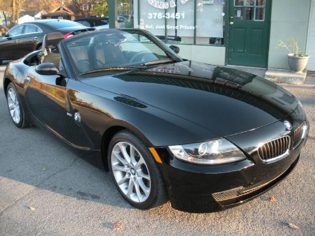 Used 2008 BMW Z4 3.0i | Albany, NY