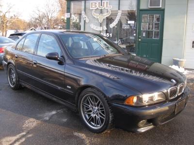 Used 2003 BMW M5-Albany, NY