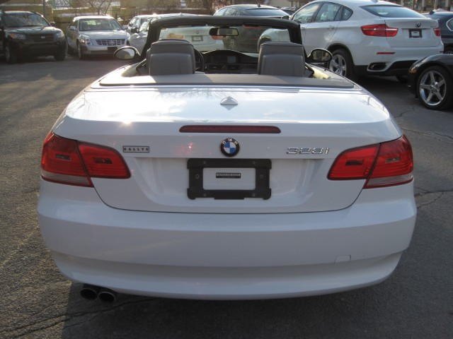 Used 2008 BMW 3 Series 328i CONVERTIBLE,LOADED,NAVIGATION,PREMIUM+COLD WEATHER PKGS,COMFORT ACCESS | Albany, NY