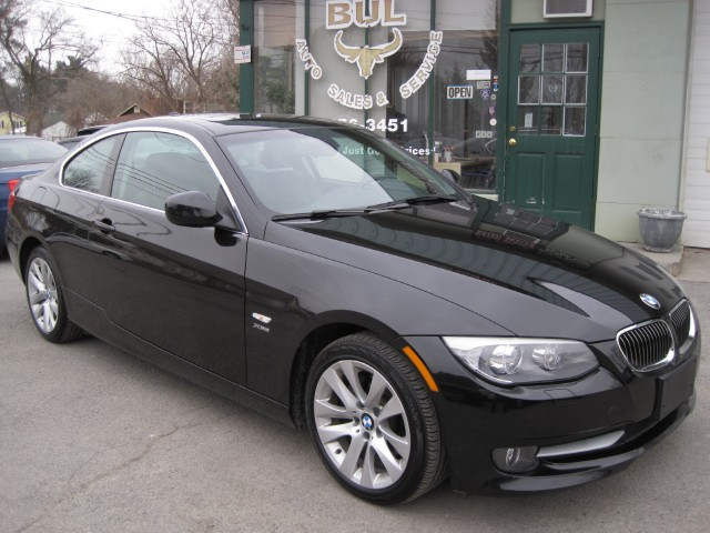 BMW Series I XDrive COUPE RARE SPEED MANUALLOADED - 2012 bmw 328i manual