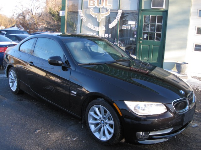 2011 Bmw 3 Series 335i Xdrive Awd Coupe Loaded Sport Premium Cold Weather Pkgs Navigation Stock 14041 For Sale Near Albany Ny Ny Bmw Dealer For Sale In Albany Ny 14041 Bul Auto Sales