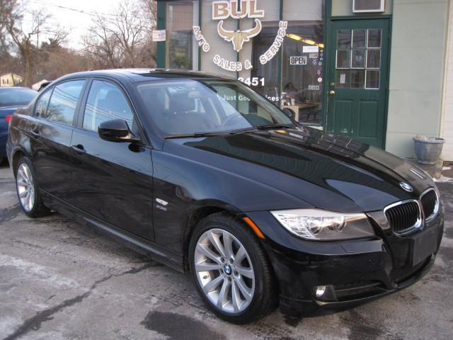 2011 bmw 328i xdrive service manual