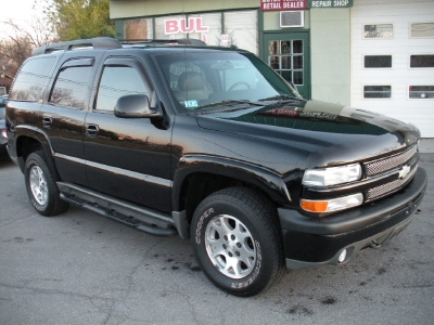 Used 2002 Chevrolet Tahoe-Albany, NY