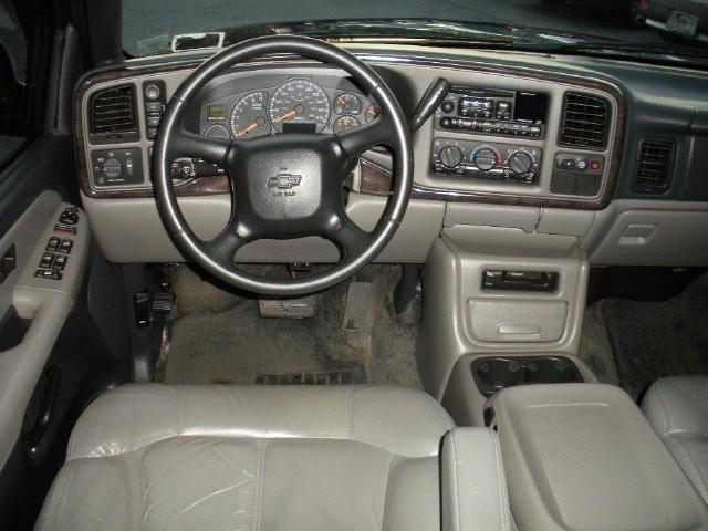 Used 2002 Chevrolet Tahoe LT Z71 | Albany, NY