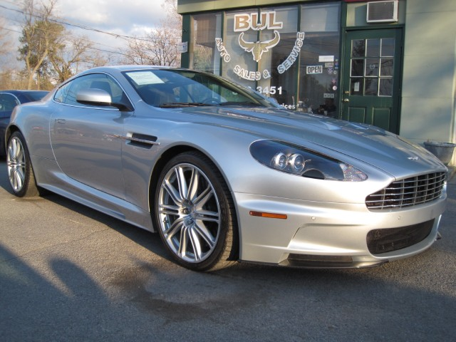 2009 Aston Martin Dbs Rare 6 Speed Manual One Owner Magnificent Like New Stock 14048 For Sale Near Albany Ny Ny Aston Martin Dealer For Sale In Albany Ny 14048 Bul Auto Sales