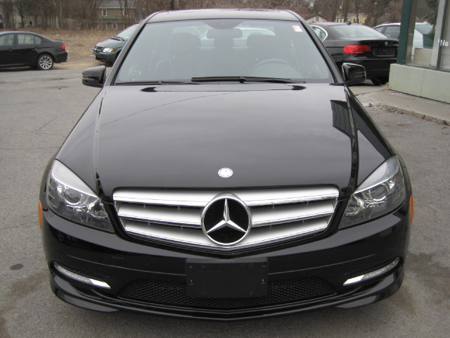 2011 Mercedes-Benz C-Class C300 4MATIC Sport AWD,ONE OWNER