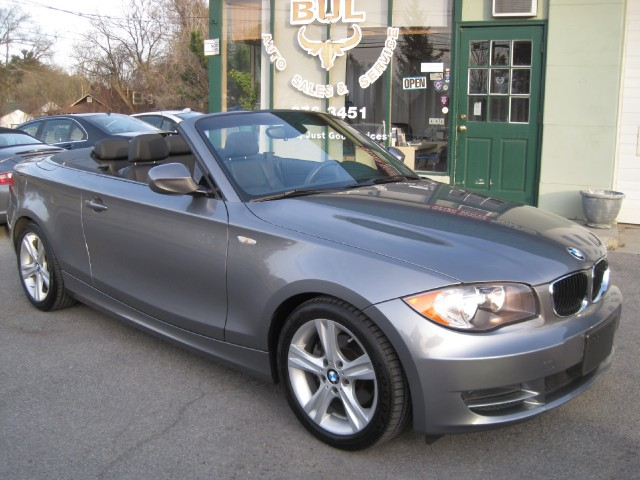 2011 bmw 1 series 128i convertible rare 6 speed manual sport value rh bulautosales com