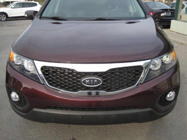 2011 kia sorento ex 4wd awd leather 3rd row seat heated seats and more 1 owner stock 14069 for. Black Bedroom Furniture Sets. Home Design Ideas