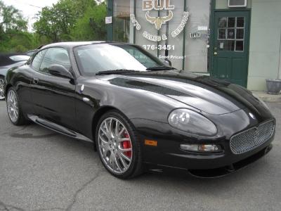 Used 2006 Maserati GranSport-Albany, NY