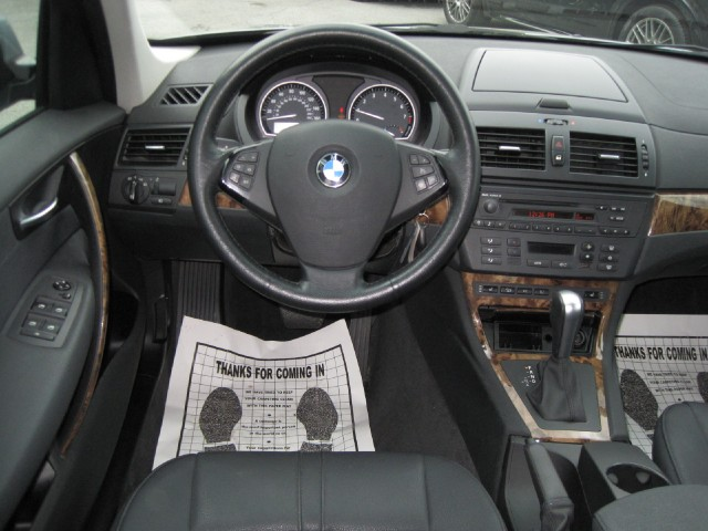 Used 2008 BMW X3 3.0si 1 OWNER,LOCAL NEW CAR TRADE,SUPERB CONDITION,NEW BRAKES | Albany, NY