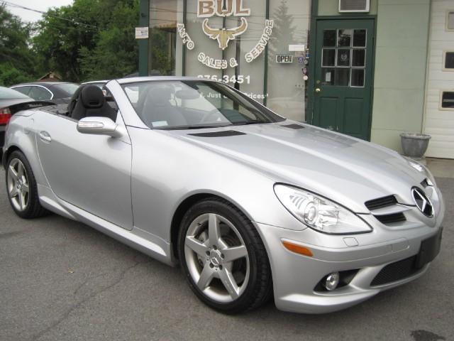 2006 Mercedes Benz Slk Class Slk350 Stock 14094 For Sale border=